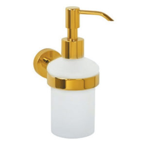 דיספנסר לסבון נוזלי VITA זהב