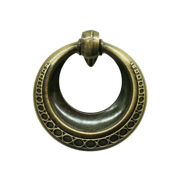 ידית טבעת מעוצבת דגם 3128 אוקסיד