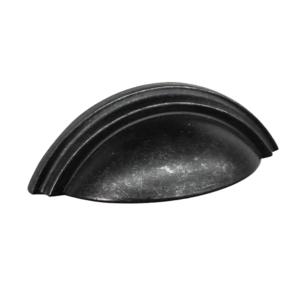 ידית קונכיה דגם 9080 שחור עתיק