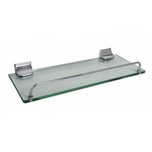 """מדף זכוכית 35 ס""""מ TRIBECA"""