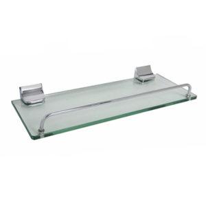"""מדף זכוכית 60 ס""""מ TRIBECA"""