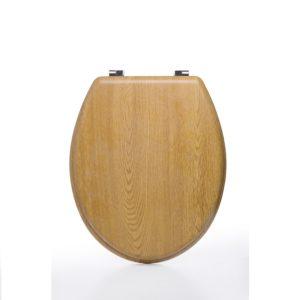 מושב אסלה עץ אלון