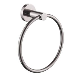 טבעת למגבת פנים VOLTA מוברש