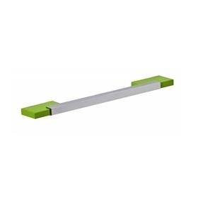 ידיות למטבח 9034 ניקל/ירוק