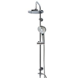 מוט פינוק למקלחת AQVILON