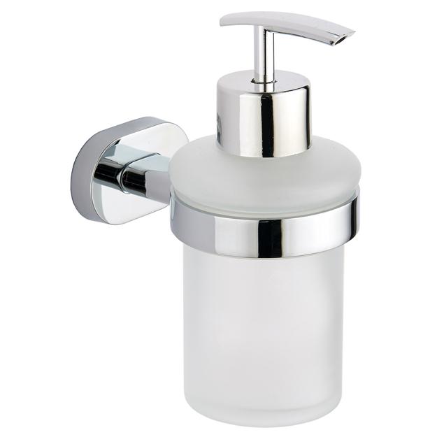 דיספמסר לסבון נוזלי