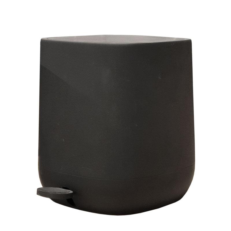 פחים לאמבטיה 5 ליטר שחור