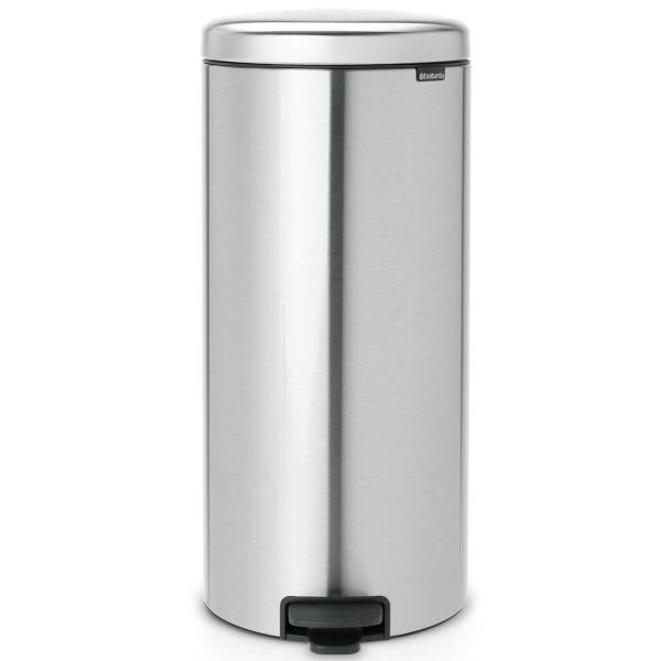 פח פדל 30 ליטר NewIcon – מט BRABANTIA Y111822