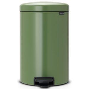 פח פדל למטבח NewIcon – ירוק מט 20 ליטר BRABANTIA Y113925