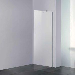 """מקלחון דופן קבועה עד 91 ס""""מ"""
