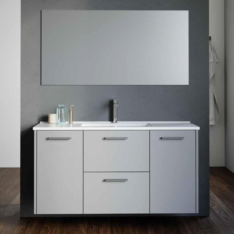 ארון אמבטיה תלוי מודרני ורונה