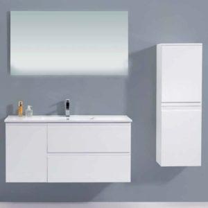 ארון אמבטיה תלוי אפוקסי ORION
