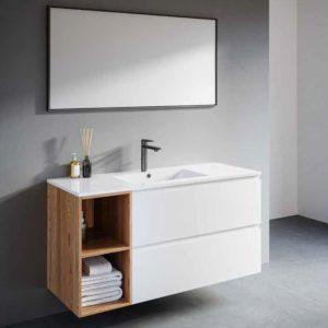 ארון אמבטיה תלוי מודרני טורינו