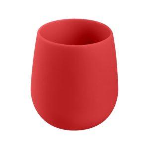 כוס למברשות שיניים מיאמי אדום