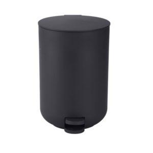 פח 3 ליטר מיאמי שחור מט