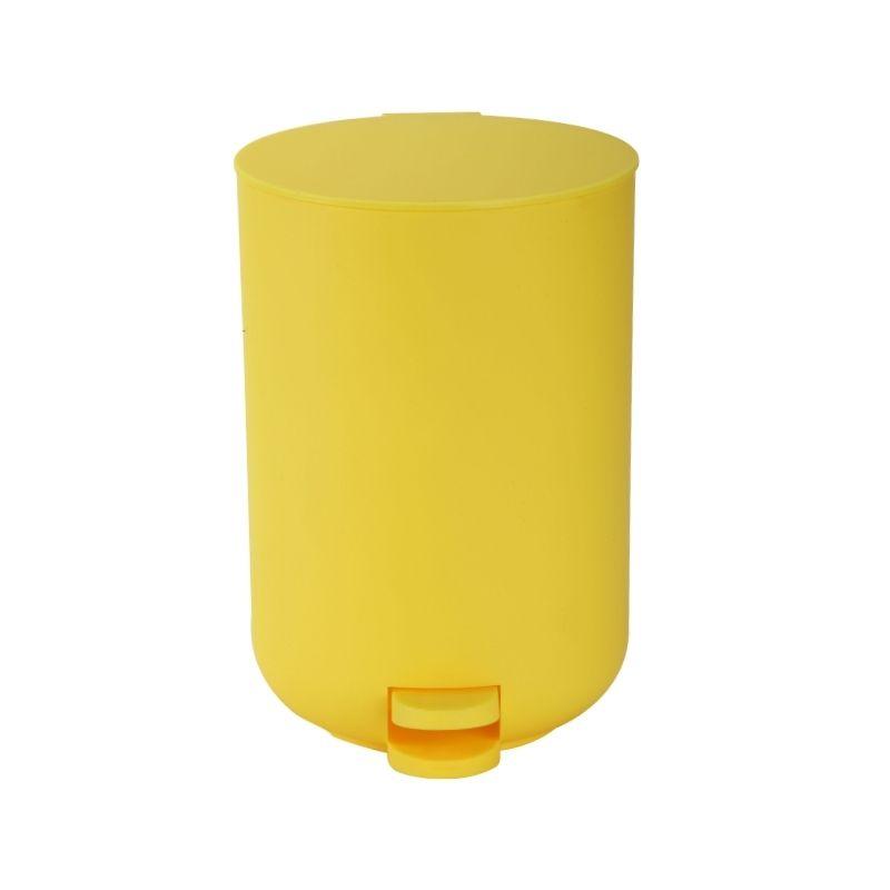 פח 3 ליטר מיאמי צהוב