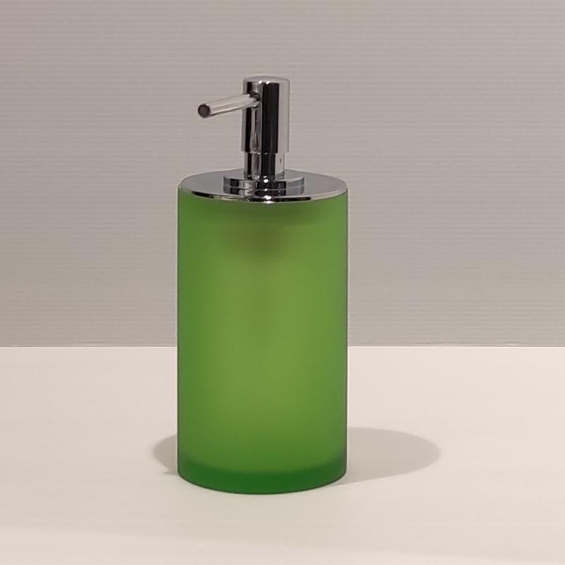 דיספנסר סמבה ירוק