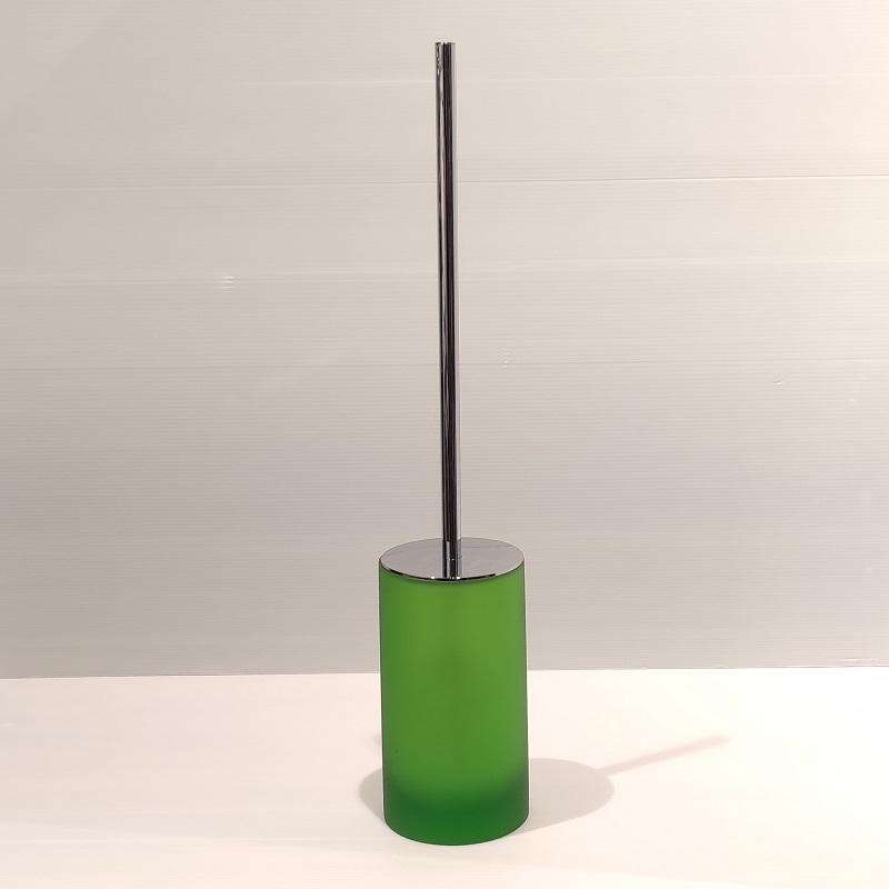 מברשת אסלה סמבה ירוק