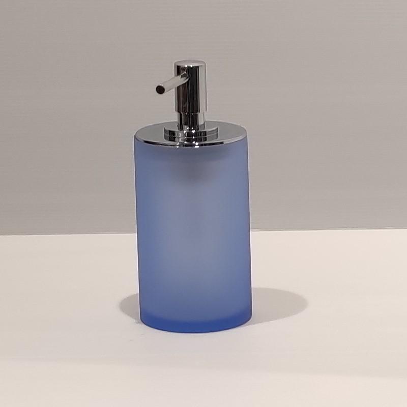 דיספנסר סמבה כחול