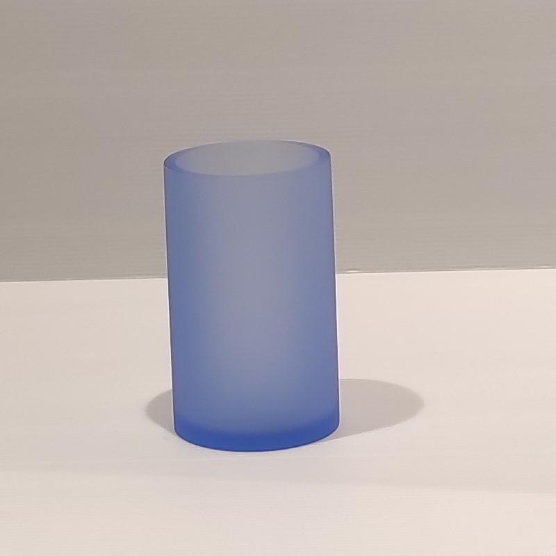 כוס למברשות שיניים סמבה כחול