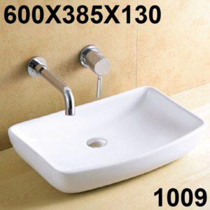 ארון אמבטיה עומד כפרי PORTO 6