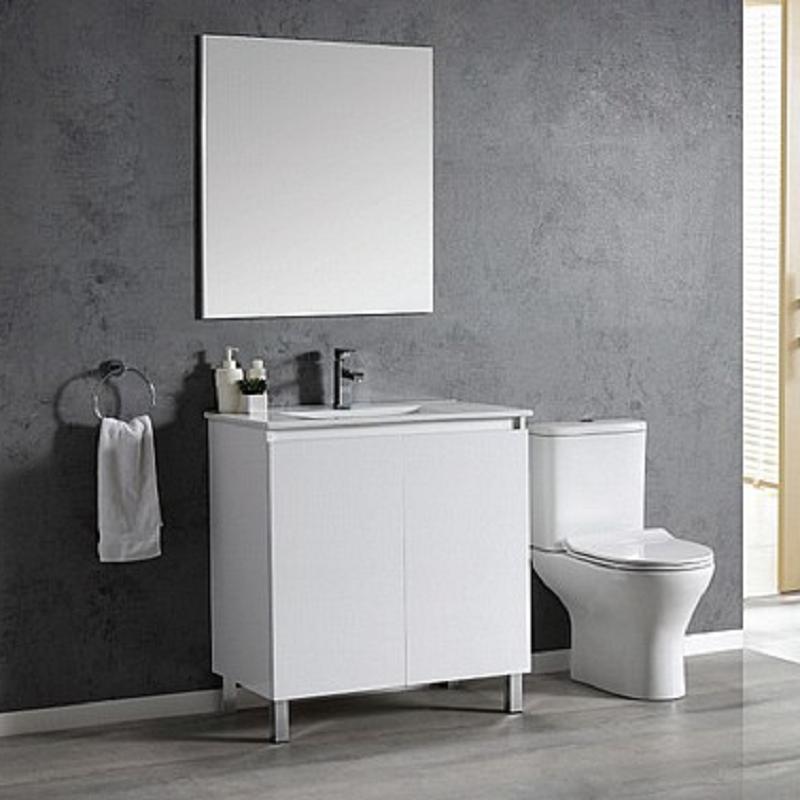 ארון אמבטיה עומד פורמיקה NIKOL