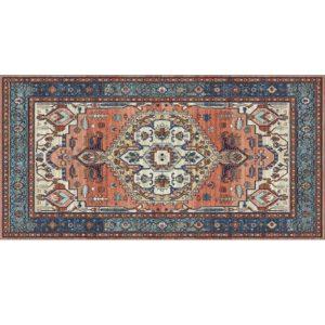 """שטיח למטבח מעוצב מנדלה קשת 60/90 ס""""מ 16"""