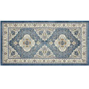 """שטיח למטבח מעוצב מנדלה קשת 60/90 ס""""מ 9"""