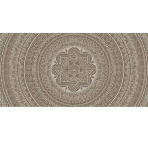 """שטיח למטבח מעוצב מנדלה קשת 60/90 ס""""מ 7"""
