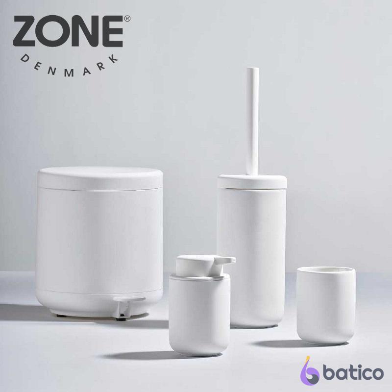 סדרת UME לבן מט ZONE
