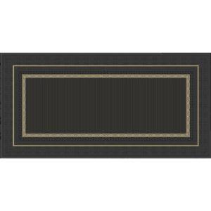 שטיח למטבח מעוצב FRAME במגוון מידות